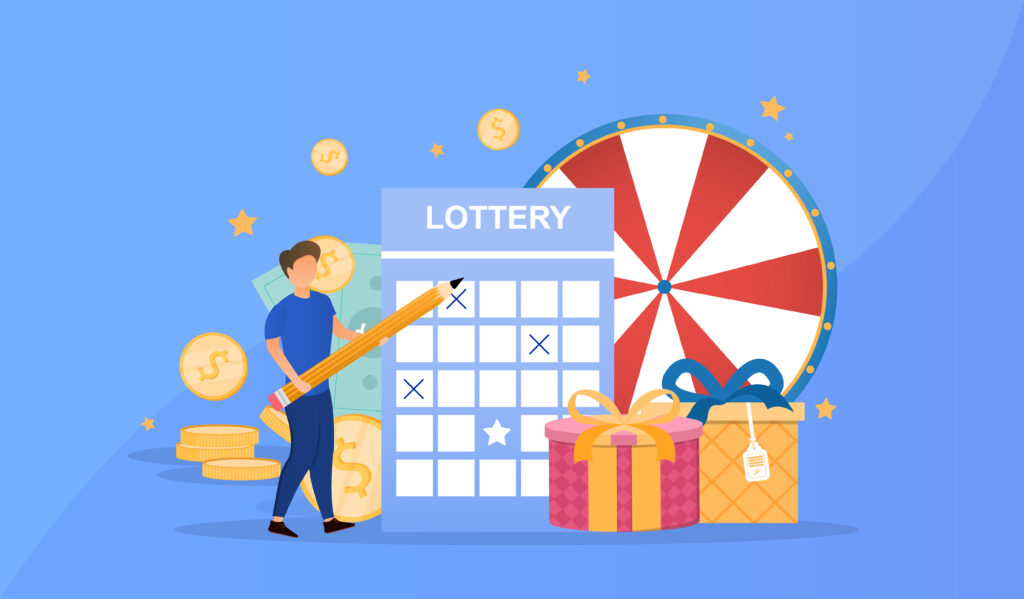 LotteryMaster